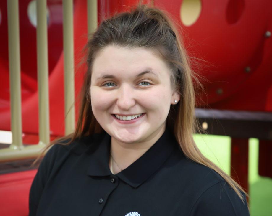 Ms. Morgan Vance , Preschool and Pre-Kindergarten Teacher