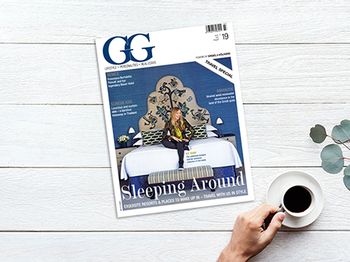 The new GG Magazine is here!