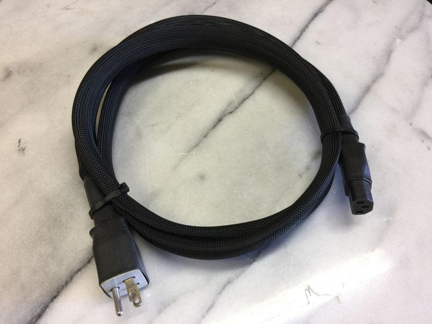 JPS Labs The Video AC Power Cord - NICE!