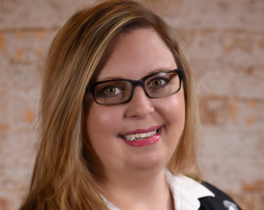 Kelly Britton , Center Director