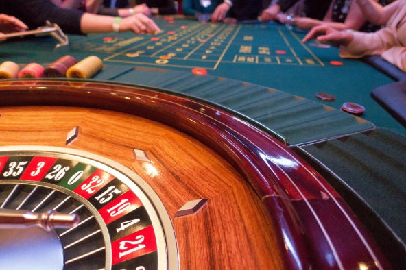 The History of the Havana Casino and the Cuban Revolution