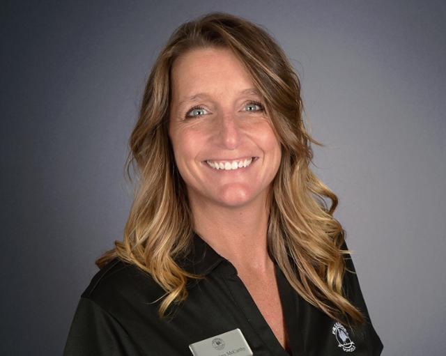 Ms. Andrea McCarthy , Preschool Teacher