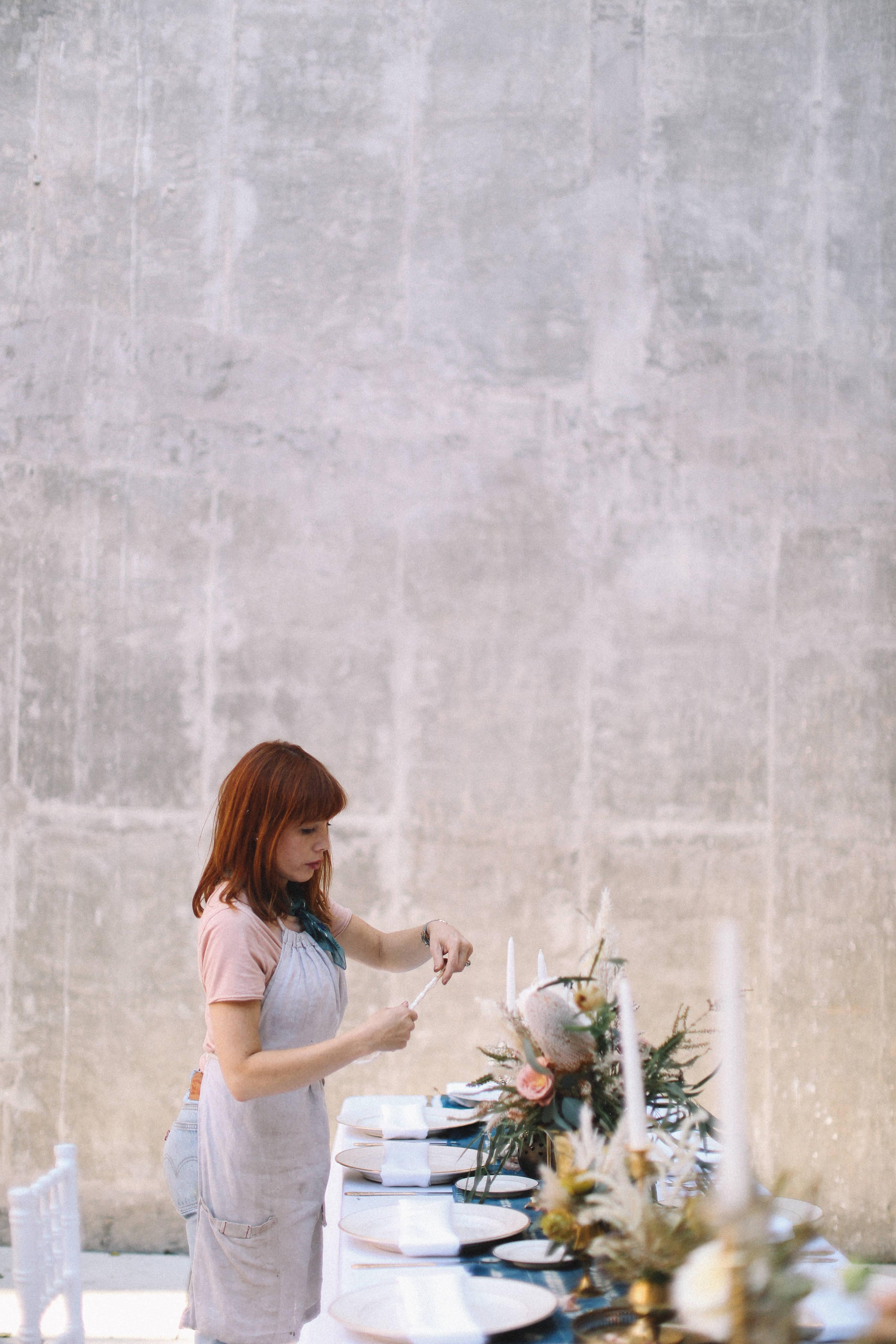 Weddings – Petals and Pop