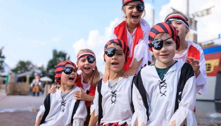 playmobil funpark piraten kindergeburtstag
