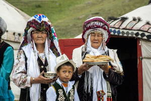 Culinary & Cooking Tour in Kyrgyzstan