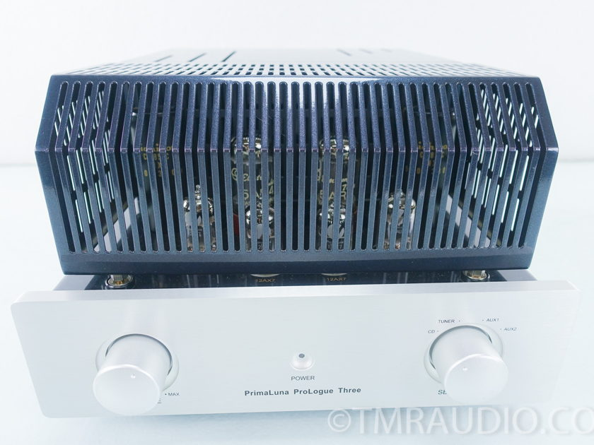 PrimaLuna Prologue Three Tube Amplifier (9248)