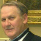 Dr. Alan James Clark  M.D., Ophthalmologist
