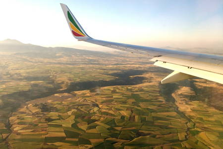 Transfer Stopover Package in Addis Ababa Half Day