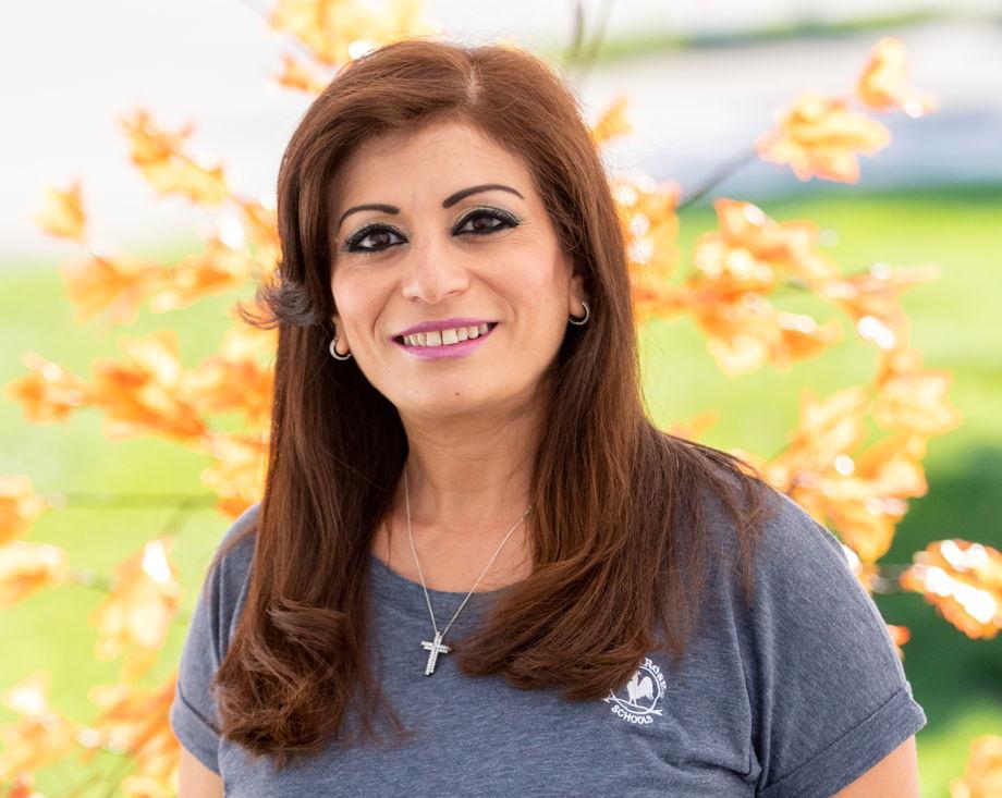 Ms. Samaan , Pre-Kindergarten Teacher