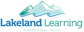 Lakeland Learning logo