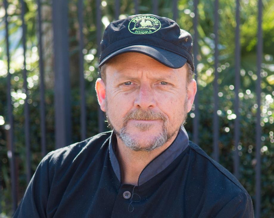 Adam Fuller , Chef