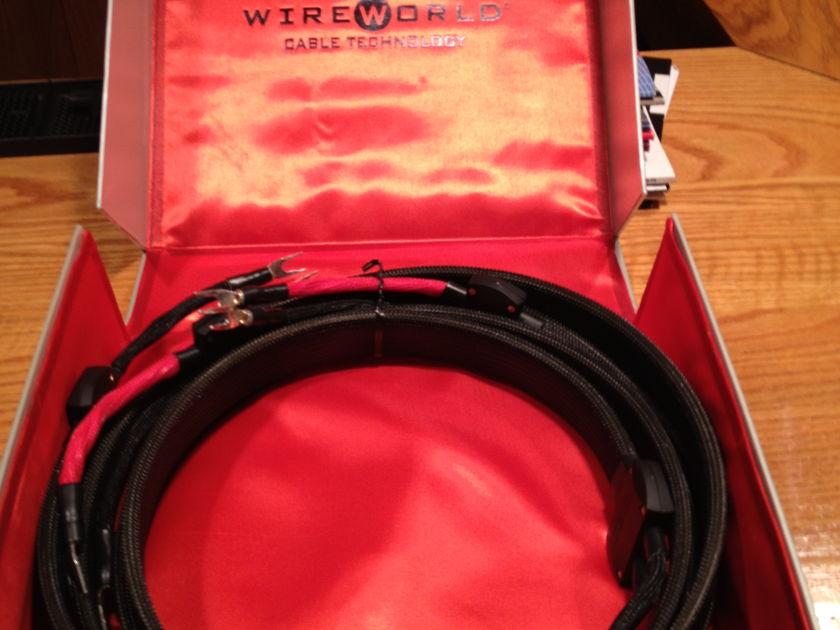 Wireworld Gold Eclipse 6