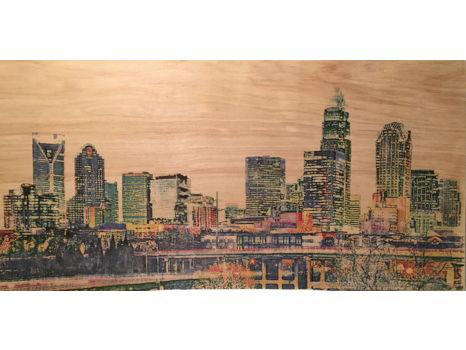 Queen City Art