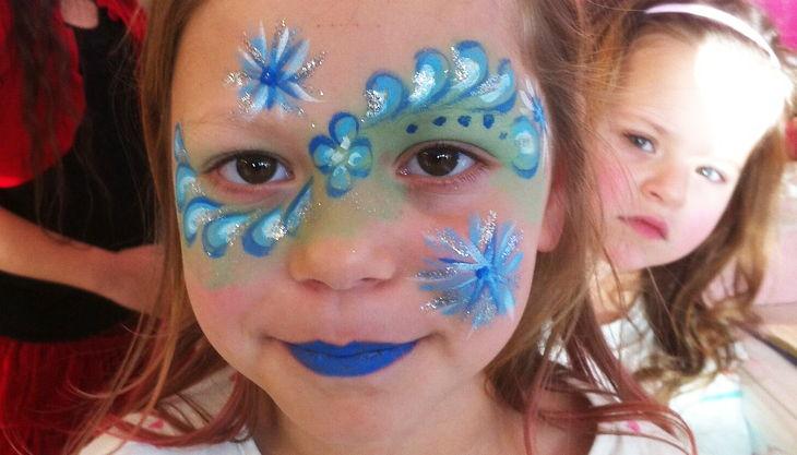 kinderspass sommerweiss