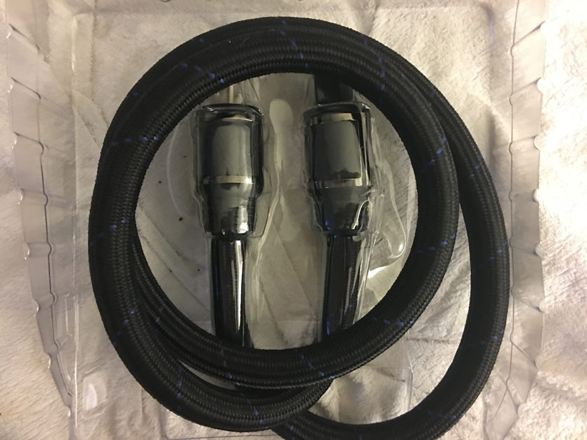 PS Audio  AC-5  Power Cable - 1.5m