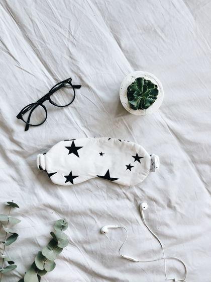 Маска для сна (звезды)