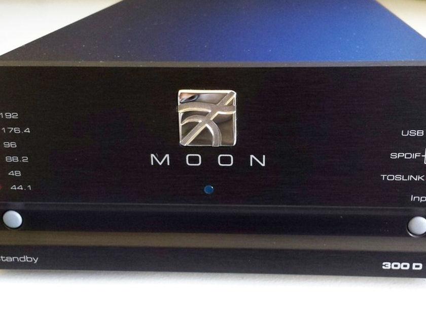 Simaudio Moon 300 DAC V2