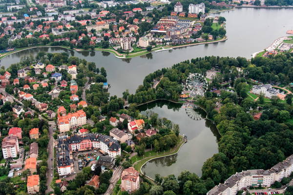 Достопримечательности калининграда и калининградской области экскурсии