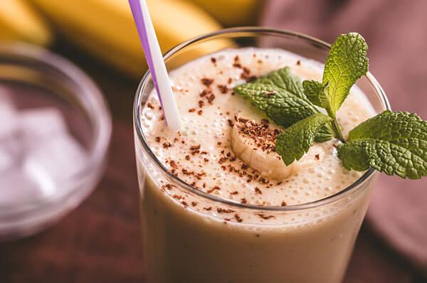 ChocoMaca Thrive Shake