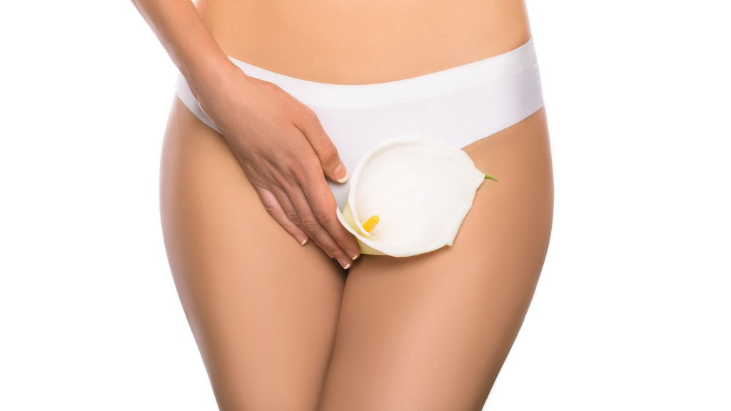 Probiotics for Vaginal Health -