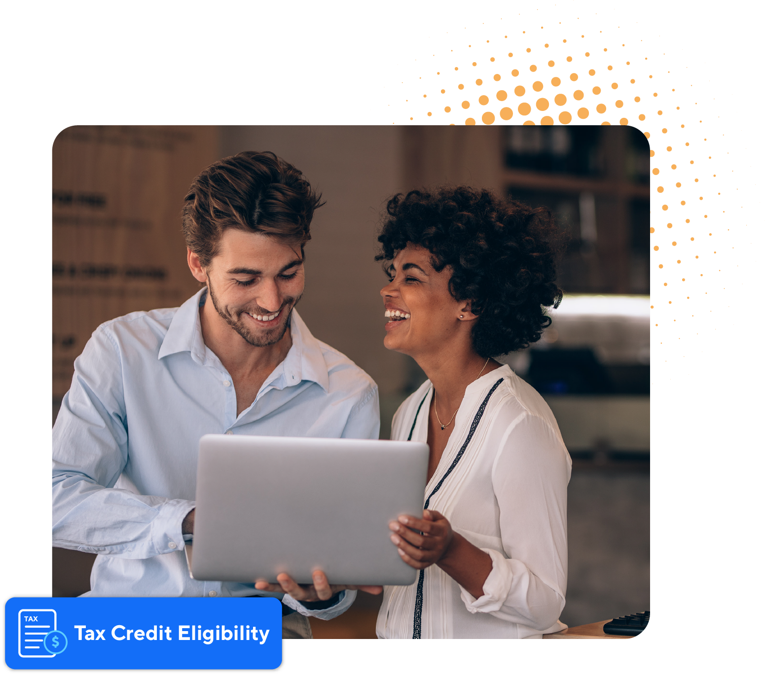 tax credit eligibility