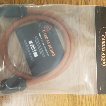 Cross 1M Power Cable