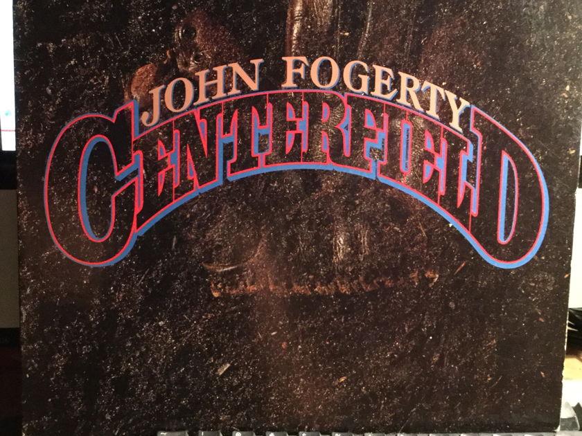 JOHN FOGERTY - CENTERFIELD