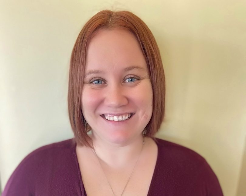 Chelsey Taylor , Program Coordinator