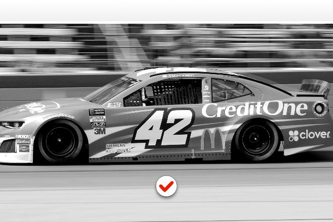 2021 Nascar Playoff Picks: South Point 400 Predictions