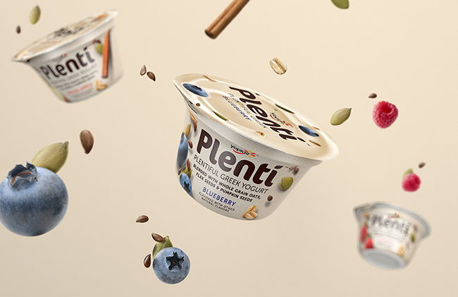 Package design provided by Pearlfisher. 3D modeling/rendering as well as on-pack image retouch by Lyon Visuals .