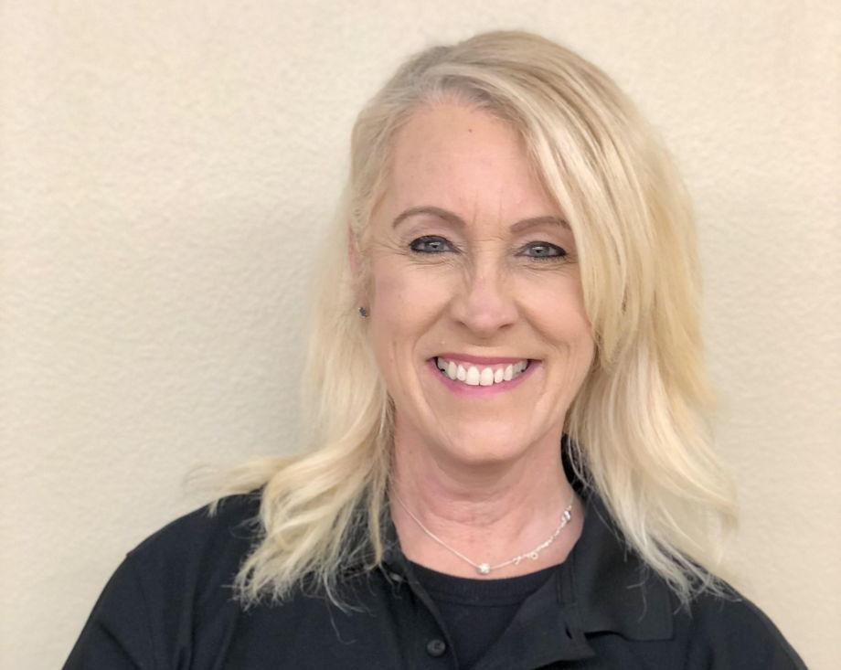 Colleen Curry , Preschool Teacher