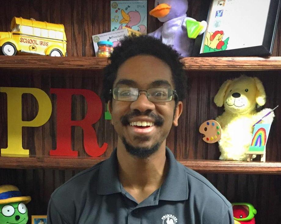 Troy Coleman , Private Pre-Kindergarten 1 Teacher