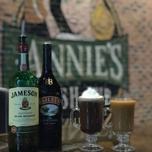 Picture of Annie's Irish Pub is now offering Takeout