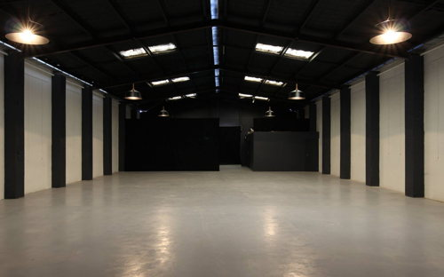 Fitness & Wellbeing Warehouse Space - 0