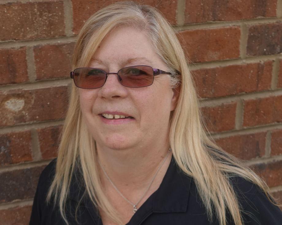 Mrs. Sue M. , Assistant Teacher - Support Staff