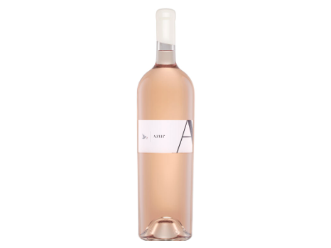 2017 AZUR Rose Jeroboam 3L and Tasting