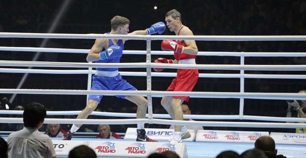 В Екатеринбурге при поддержке «Авторадио» состоялся ХХ юбилейный чемпионат мира по боксу AIBA – 2019 - Новости радио OnAir.ru