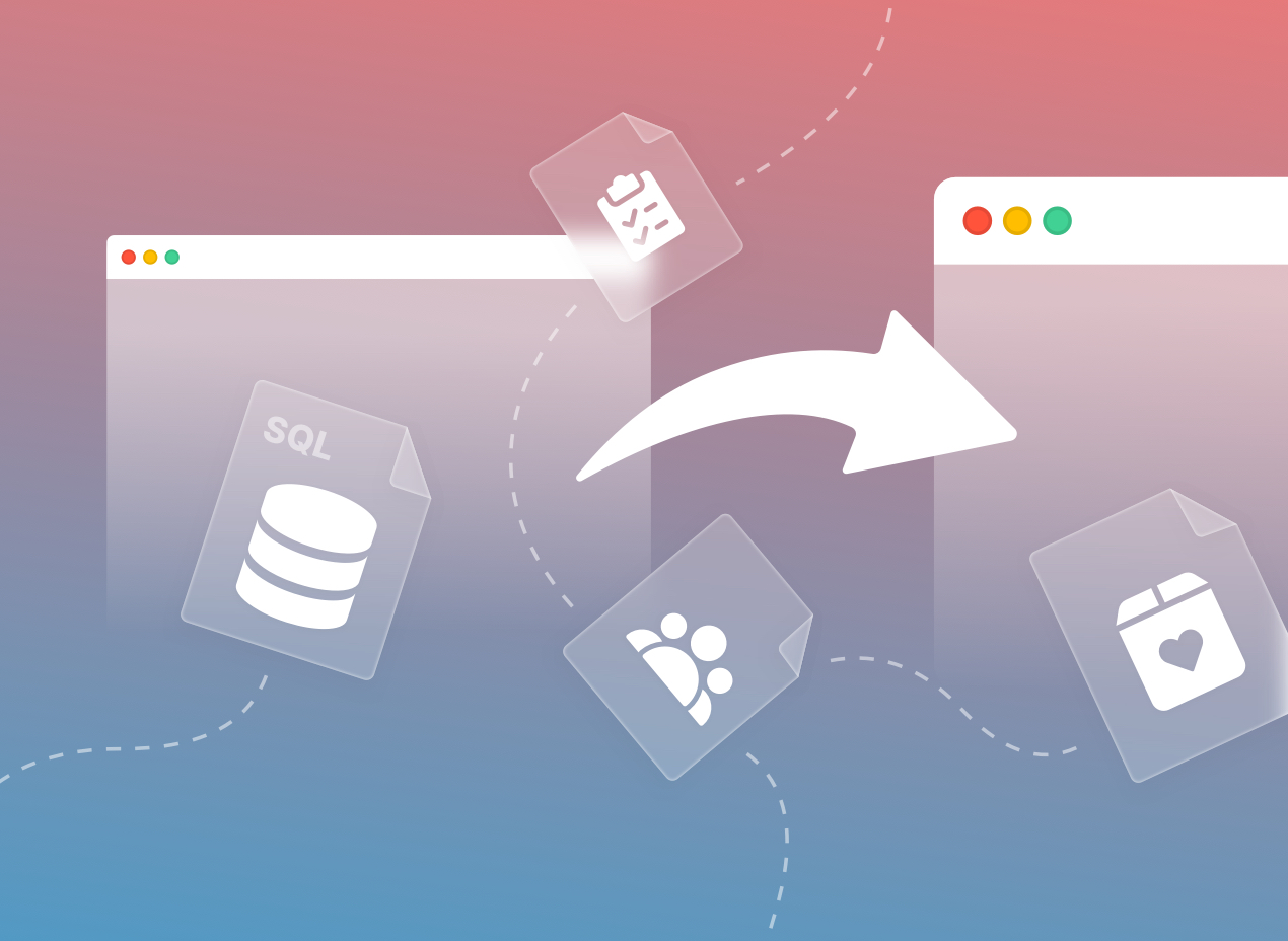 How to import data from an external SMM panel into our platform