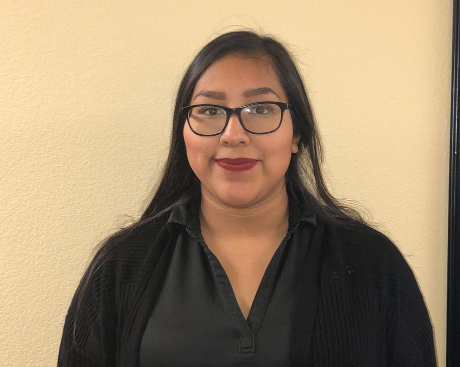 Ms. Buenrostro , Teacher