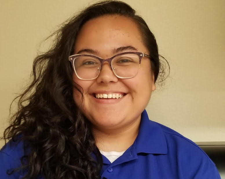 Audrina Aviles , Preschool Pathways Teacher