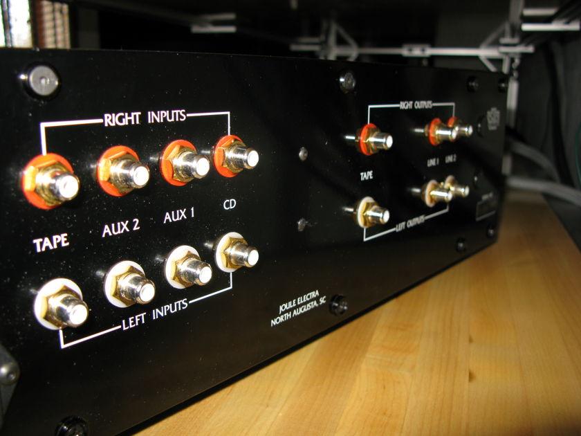 Joule Electra LA-150 MKII Pre Amp