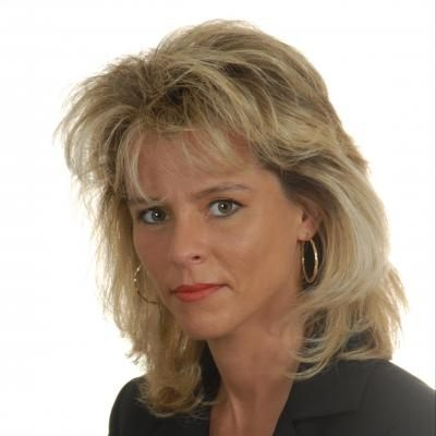 Christine Brun  Real estate agent RE/MAX Cité