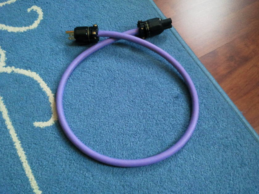 Acoustic Revive Power Max 10000 Power cable 1m