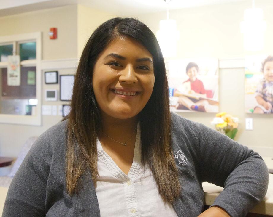 Ms. Victoria , Curriculum Coordinator