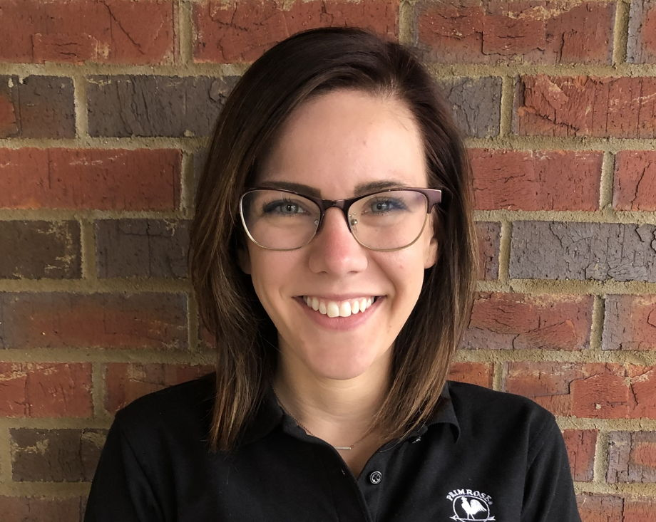 Callyn Corder , Administrative Assistant