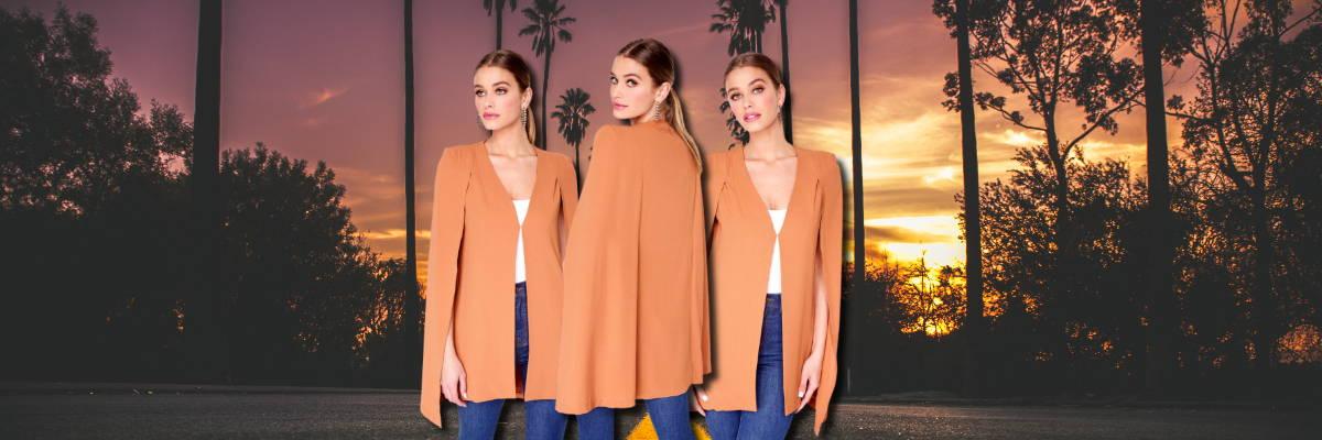 women fashion blazer