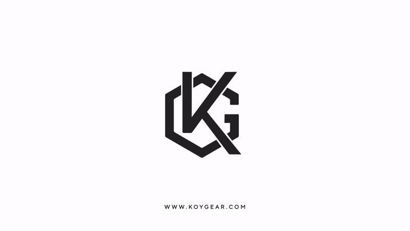 koy gear logo