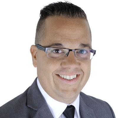 Éric Pelletier Courtier immobilier RE/MAX TMS