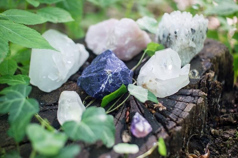 financial abundance crystals