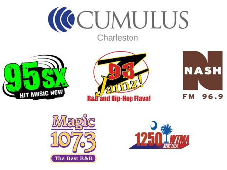 Promote Your Business with Cumulus Media - Charleston
